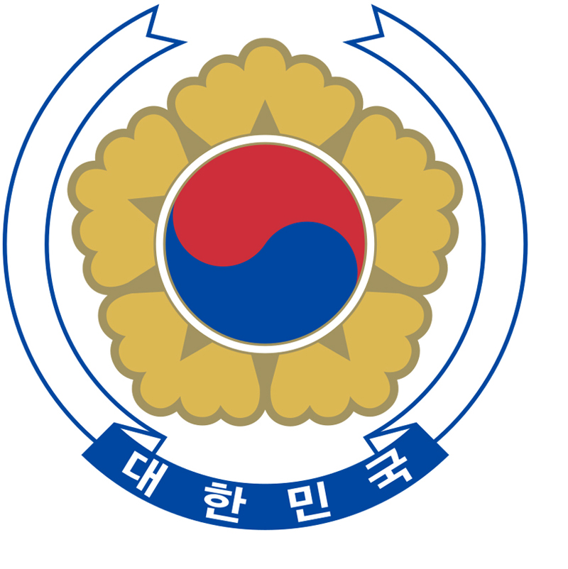King Sejong Logo